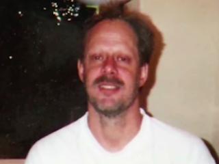 Was Vegas shooting 'like father, like son?'