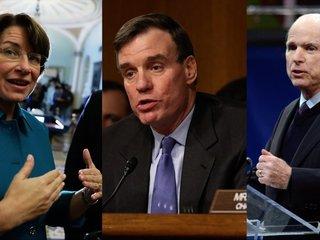Senators hope to update political ad regulations