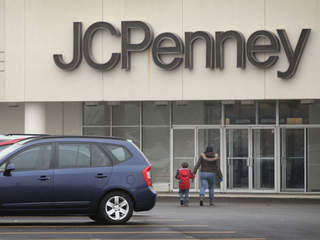 JCPenney's Black Friday in July sale