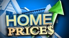 Las Vegas-area home prices up 10.1 percent in...