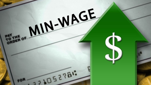 Late Session Push Starts For Minimum Wage Hike In Nevada Ktnvcom