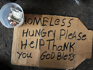 Southern Nevada among highest in homeless count