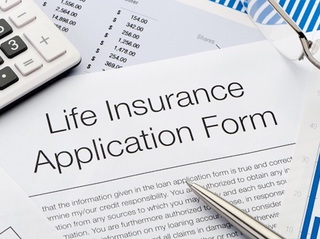 Why life insurance at work might not be enough
