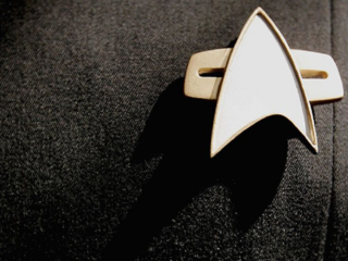 Star Trek convention beams back to Las Vegas