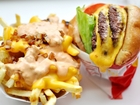 New In-N-Out Burger on Flamingo opens today