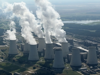 Report: G20 not on pace to reduce climate change