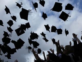 CCSD graduation rate hits 83.22 percent