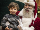 Santa's Quiet Time helps children in the valley