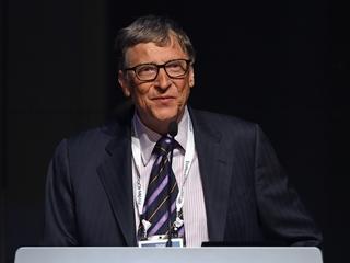 Bill Gates pays $158 million to combat poverty
