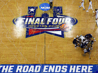 Will Las Vegas soon host March Madness games?