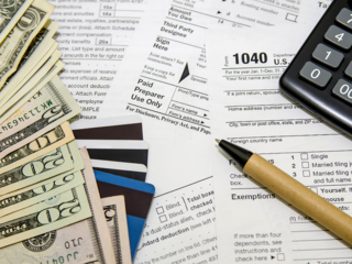 Identity thieves could be after your tax return