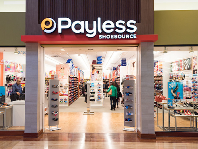 Payless Shoes Toronto Stores Locations