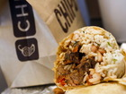 Chipotle offers buy one, get one free deal