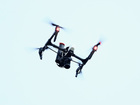 Drone carrying drugs, phones crashes at prison