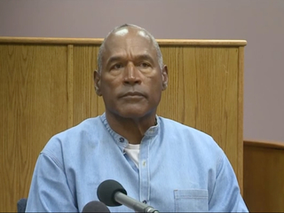 Casino witnesses say O.J. rumors untrue