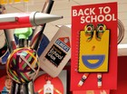 Back-to-school fairs for 2018-19 school year