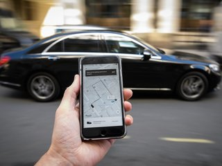 Uber charges man $14K for 4.5-mile ride