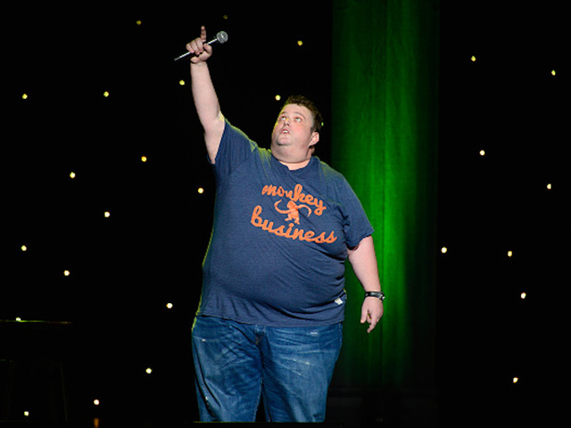 Coroner says comedian Ralphie May died of natural causes