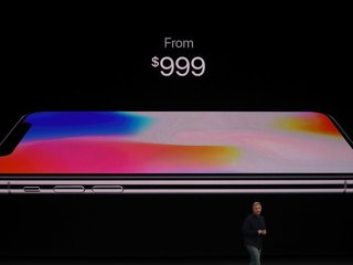 Bigger iPhones called sexist by some