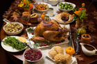 2017 Las Vegas Thanksgiving events