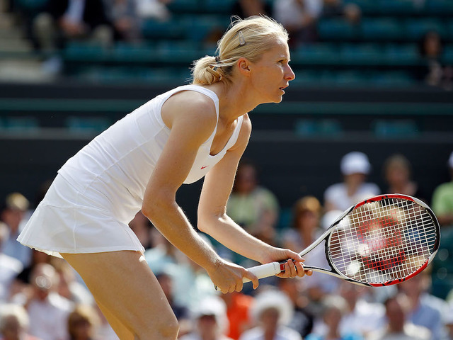 Jana Novotna Dead: Wimbledon Champion Dies at 49