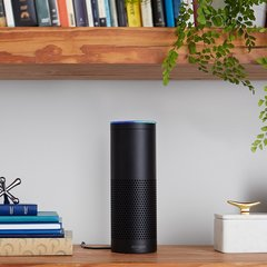 You can save up to 60% off an Amazon Echo right