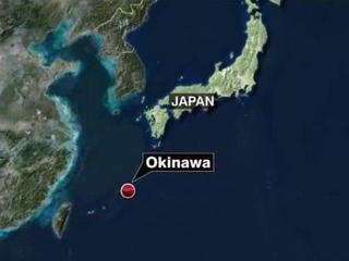 3 missing after US Navy aircraft crash