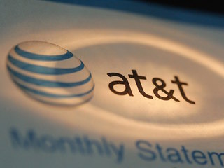 The US government's long history of suing AT&T