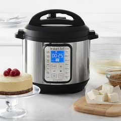 6 foods to never cook in an Instant Pot