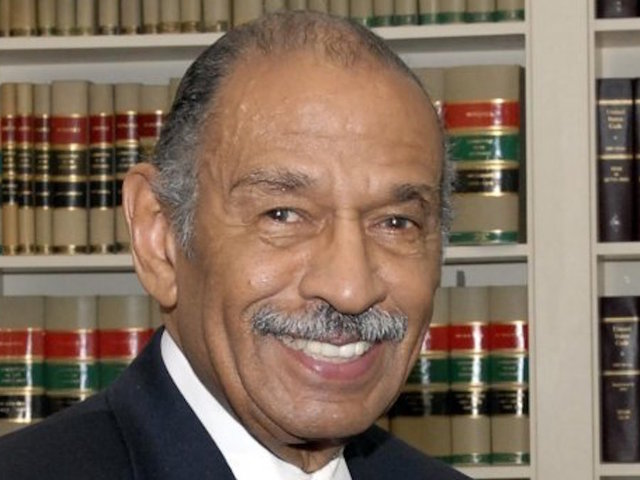 Conyers steps aside as ranking member on House Judiciary Committee