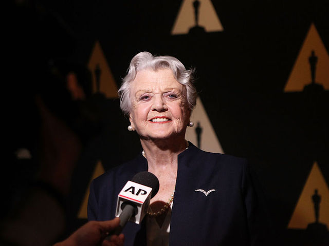 Looking attractive has backfired: Actress Lansbury