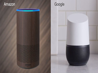 Amazon Echo vs Google Home: Which is better?