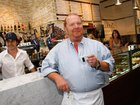 Restaurant group negotiating to buy out Batali