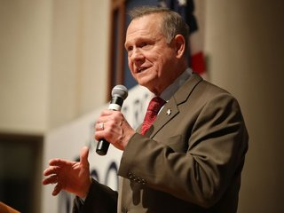 Will there be a recount in Alabama?