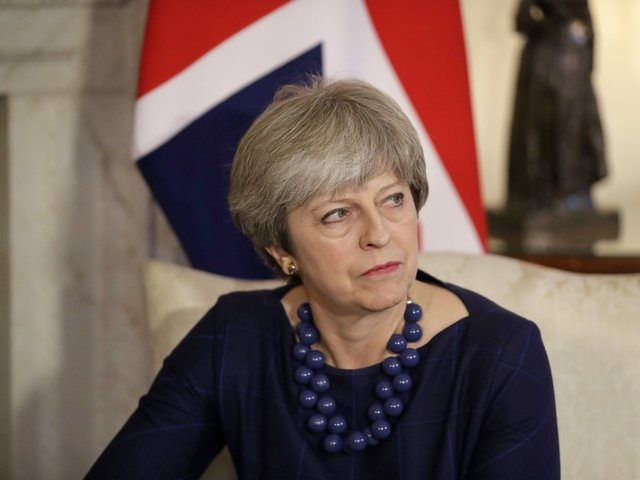 UK Parliament gives itself final vote on Brexit