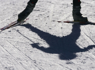 Ski lift malfunction leaves riders hanging