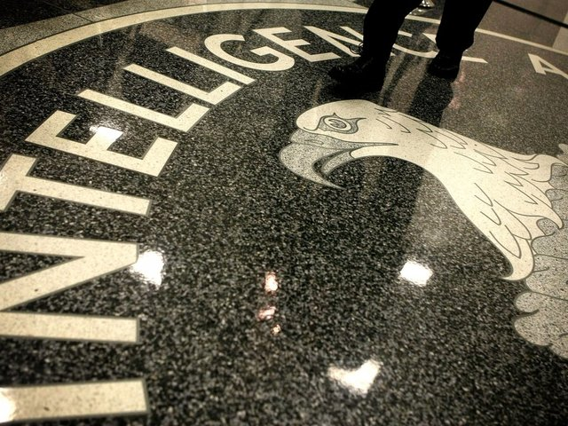 Ex-CIA officer accused of holding on to classified info