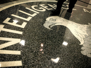 Former CIA officer is arrested