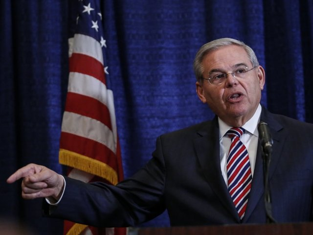 USA to retry Senator Menendez on bribery, corruption charges