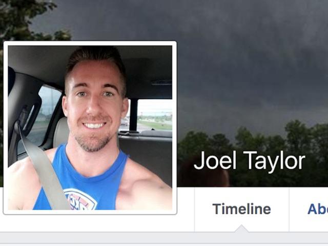 Joel Taylor,