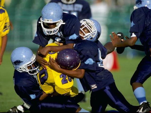 New California Bill Would Ban Tackle Football Before High School