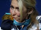 Favorite Mikaela Shiffrin misses out on medal