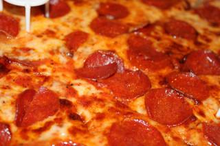 Pizza can be an okay breakfast choice