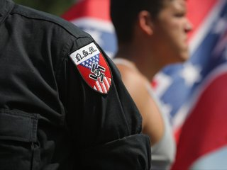 SPLC releases 2017 'Year In Hate' report