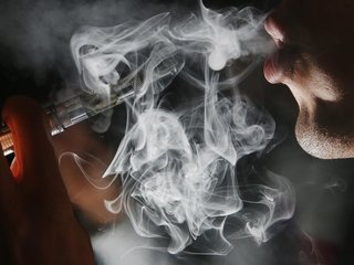 Some e-cigarettes may leach lead into vapor