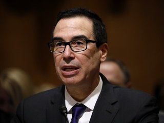 Mnuchin details new North Korea sanctions