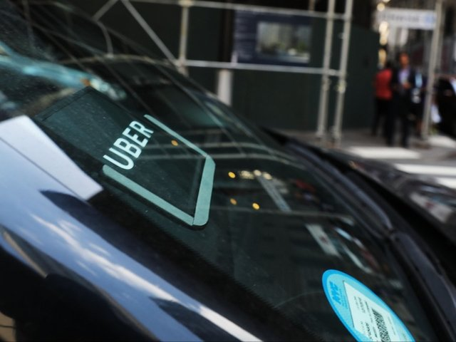 MIT forced to redo study that found miniscule earnings for Uber drivers