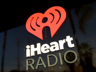 iHeartRadio Music Festival in Vegas this weekend