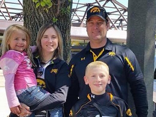 Iowa family of 4 found dead in Mexico