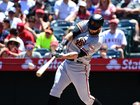 Brandon Belt sets record for longest MLB at-bat